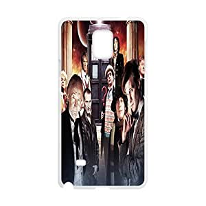 Doctor Who Phone Case for Samsung Galaxy Note4 Case