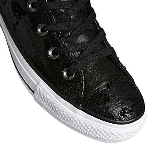 Star Converse Taylor Chuck Converse 549630c High Black All Chuck black ZX6qS5w5
