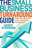 The Small Business Turnaround Guide, Sandy Steinman, 1614482578
