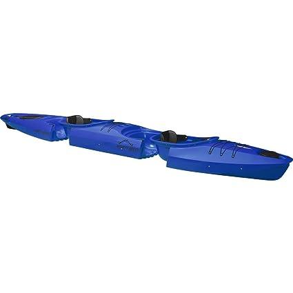 Desconocido Punto 65 Martini GTX Modular tándem Kayak - Azul ...