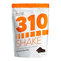 Plant Protein Powder and Meal Replacement Shake | 310 Shakes are Gluten and Dairy...