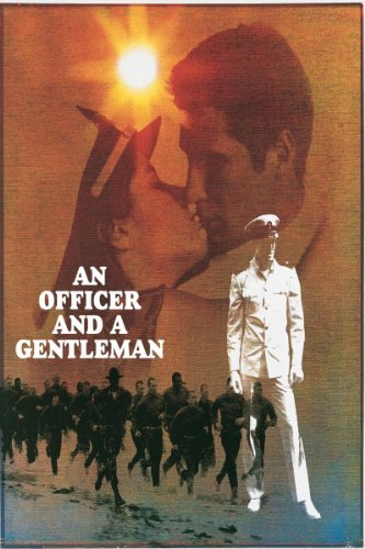 Amazon Com An Officer And A Gentleman Richard Gere