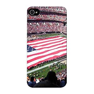 Stylishgojkqt CTXMzV-2292-pFdKU Protective Case For Iphone 5/5s(cleveland Browns Stadium On Match) - Nice Gift For Lovers