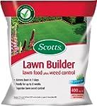 Scotts Lawn Builder 400 sq m Lawn Foo...
