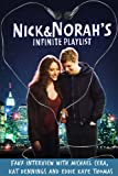DVD : Nick & Norah's Infinite Playlist