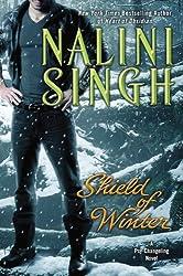 Shield of Winter (Psy/Changeling Book 13)