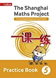 img - for Shanghai Maths   The Shanghai Maths Project Practice Book Year 5: For the English National Curriculum book / textbook / text book