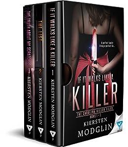 The Carolina Killer Files Trilogy: Book 1-3 by [Modglin, Kiersten, Publishing, Limitless]