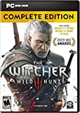 Software : Witcher 3: Wild Hunt Complete Edition - PC