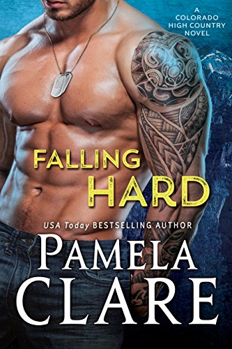 f9318d9fe6cb5 Falling Hard  A Colorado High Country Novel - Kindle edition by ...