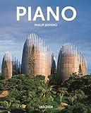Kc Renzo Piano, Jodidio Philip, 3836530686