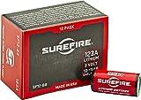 SureFire Boxed Batteries (12 Pack)