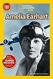 National Geographic Readers: Amelia Earhart (Readers Bios)