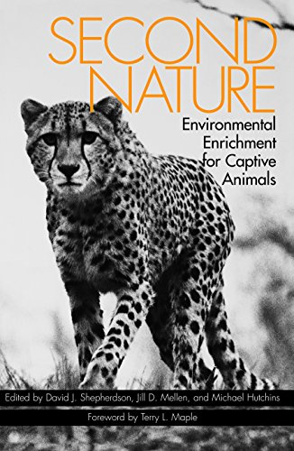 Second Nature: Enviromental Enrichment for Captive Animals ()