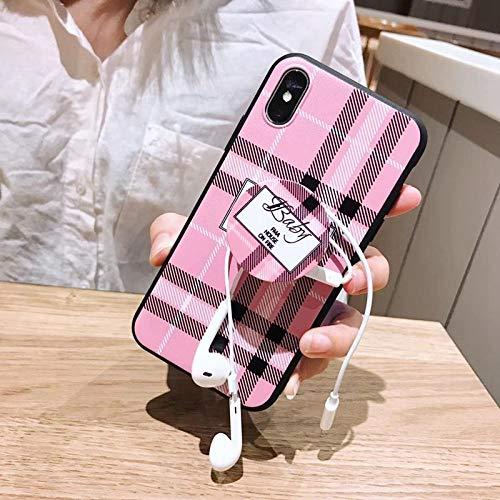 iPhone Xr Case Bumper iPhone Xr Case 2018 iPhone Xr Case Commuter iPhone Xr Case Full Protection Outerbox iPhone Xr Case Outterbox Carrying Case for iPhone Xr iPhone Xr Case (Pink, iPhone Xr) ()