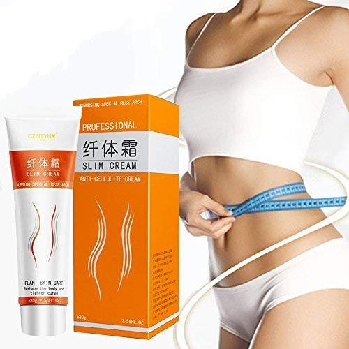 - Slimming Cream Massage Cream Body Lotion for Slim S Curve Beauty Body Shaping Body Waist Slimming Abdominal Beautiful Legs Skin Firming