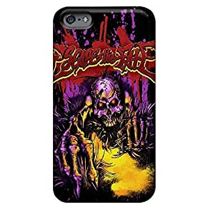 High-end cell phone skins Awesome Phone Cases covers iphone 5c case 6p - escape the fate