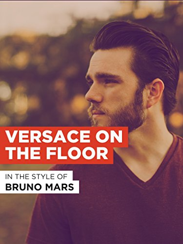 Versace On The Floor in the Style of