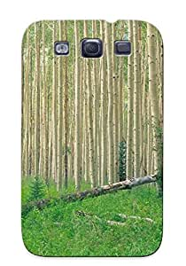 New Style Skywaymobj Aspen Grove Independence Pass Colorado Premium Tpu Cover Case For Galaxy S3