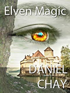 Elven Magic (Book 1, Fae the Fairy)