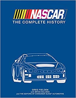 NASCAR rules and regulations