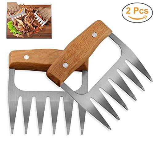 meat claw handler forks - 4