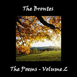The Brontes' Poetry, Volume 2