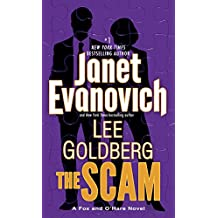 The Scam: A Fox and O'Hare Novel