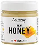 Unpasteurized HONEY, Pure Raw Honey, Unfiltered Honey - 4 Pack, 32 Ounce