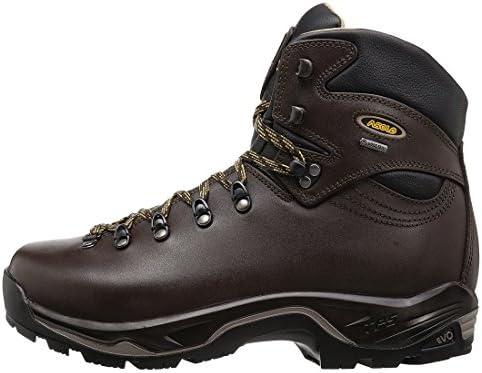Asolo Men/'s A38002 Icon Gv Dark Brown Waterproof High Cut Walking Boots Shoes