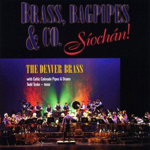 Brass, Bagpipes & Co - Síochán!