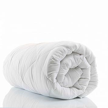 Etérea Comfort Mono Steppdecke Weitere Größen Wählbar Warm Mikrofaser Bettdecke 200x200 Cm