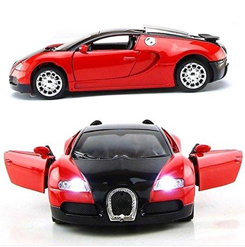 Bugatti Stroller - 6