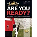 Are You Ready? DVD