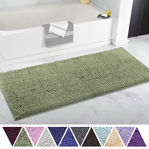 10 Best Sage Green Bathroom Rugs Infestis Com