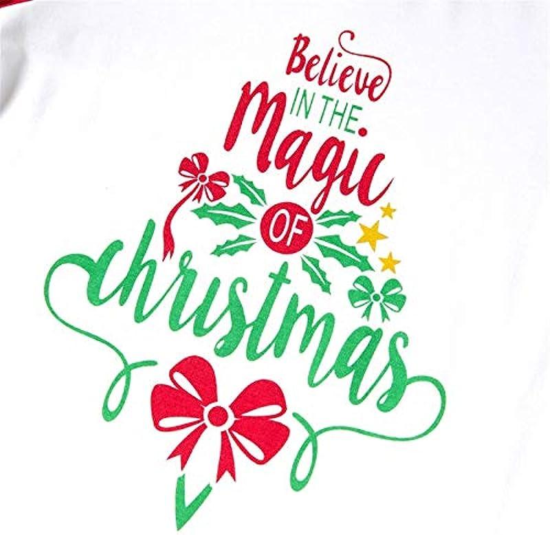 ETEBAS piżamy rodzinne pasujący zestaw z nadrukiem, na Boże Narodzenie i jeleń, spodnie z długim rękawem, jednoczęściowa piżama wełniana z kapturem, odzież rekreacyjna: O