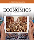 img - for Principles of Economics (Mankiw's Principles of Economics) book / textbook / text book