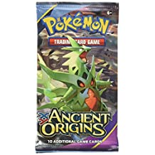 Pokemon Trading Card Game: XY - Ancient Origin Sealed Booster Pack