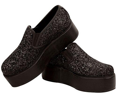 TUK Shoes , Sandales Plateforme femme