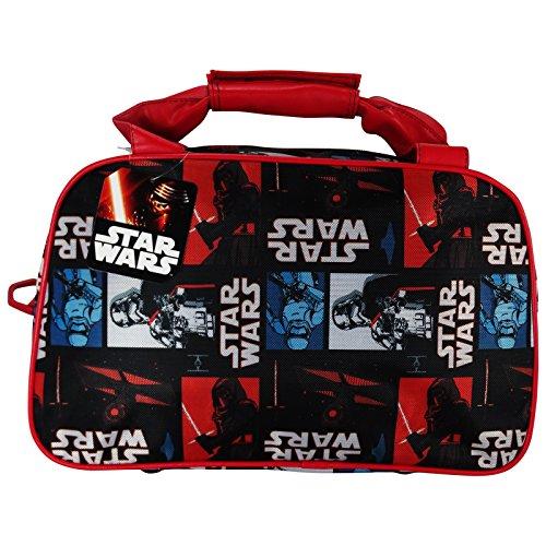 Disney Star Wars Lightsaber Tasche Henkeltasche Gym Fitness Fahrt Reise