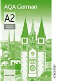 AQA German A2 Grammar Workbook