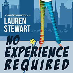 No Experience Required Audiobook