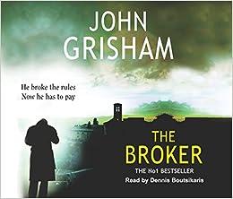 Dennis Boutsikaris - The Broker