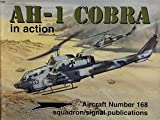 AH-1 Cobra in Action, Wayne Mutza, 0897473825