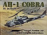 AH-1 Cobra in Action, Wayne Mutza, 0897473825