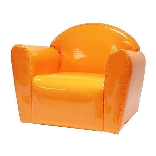 Childrens sofa Sofá para niños, sofá de niña Linda, sofá ...