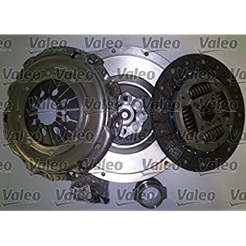Valeo 835101 Solid Flywheel Conversion Kit