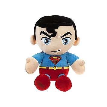 Juegos Peluche Superman 23cmAmazon esJuguetes Soft Y XiukOPZT