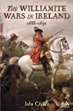 The Williamite Wars in Ireland, 1688-1691, John Childs, 1852855738