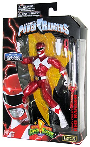 power rangers collection - 8